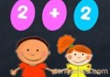 Kids Math Trial