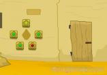 Desert Temple Escape
