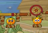 Cover Orange Wild West