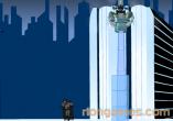 Batman Versus Mr Freeze